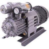MSV-100-1 完全無給油式ロ-タ-ポンプ MSV-100-1  ミツミ(MITSUVAC) 【送料無料】【激安】【セール】
