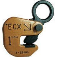 ECX-1 横つり専用クランプ 1.0t   日本クランプ(ジャパンクランプ) 【送料無料】【激安】【セール】