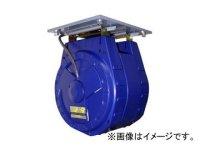 CBG-AC スーパーリール/SUPER REEL 2連コンボリール   嵯峨電機工業(SAGA) 【送料無料】【激安】【セール】