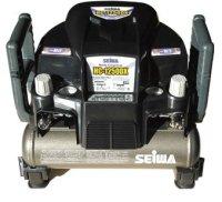 131250D ハンディコンプレッサー HC-1250DX  精和産業(SEIWA)   HC-1250Nの後継機 【送料無料】【激安】【セール】