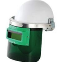 GM-HS2 リケン 自動遮光溶接面 防災面型(ヘルメット取付タイプ)   理研オプテック 【送料無料】【激安】【セール】
