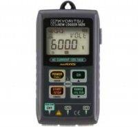 5010 電流電圧記録データロガー  共立電気計器   【送料無料】【激安】【セール】