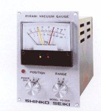 PG-MW6 定温度形ピラニ真空計 真空計  神港精機 【送料無料】【激安】【セール】