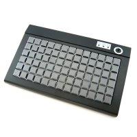 PKB-078-USB 78キーのプログラマブルキーボード USB FKsystem 【送料無料】【激安】【セール】