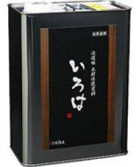 YM-03 いろはカラ-(内外装用自然塗料)飴色 3.5L  アールジェイ(RJ) 【送料無料】【激安】【セール】