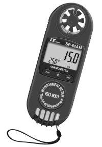 SP-82AT ポケット型デジタル風速・風量計  SP82-AM後継  マザーツール MotherTool 【送料無料】【激安】【セール】