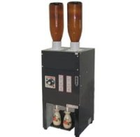 REW-2 電気式 酒燗器 サンシン 【送料無料】【激安】【セール】