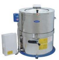 OMD-18R3 食品脱水機 OMD-18R3 三相0.75kW 大道産業(OHMICHI) 【送料無料】【激安】【セール】
