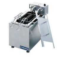 ENB-200 電気ゆで麺器 ENB-200  ニチワ電機 【送料無料】【激安】【セール】