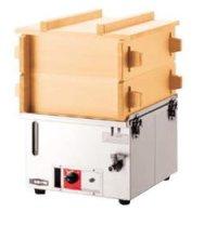 M-11 電気蒸し器 M-11 単相100V エイシン 【送料無料】【激安】【セール】