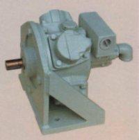DM45-HFD1 エアモーター ラジアルピストン型(DM型)  三栄精機製作所 【送料無料】【激安】【セール】