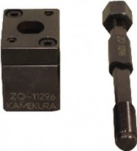 ZO-11296 BNCコネクター   亀倉精機 【送料無料】【激安】【セール】