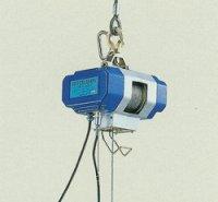 VX-120S ワイヤロープ式小型ホイスト シルバーホイスト 単相100V 二速型   富士製作所 【送料無料】【激安】【セール】