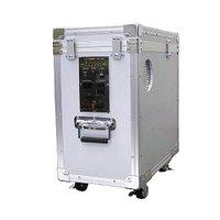 OBT-21500 【オフィス用大容量蓄電池】 オフィスバッテリー(1500W)   桐生(KIRYU) 【送料無料】【激安】【セール】
