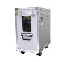 OBT-2600 オフィスバッテリー(600W)   桐生(KIRYU) 【送料無料】【激安】【セール】