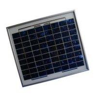 DB010-12 中・小型 ≪独立型システム用太陽電池モジュール≫ 【多結晶太陽電池】   電菱(DENRYO) 【送料無料】【激安】【セール】