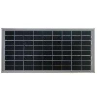 DB015-12 小型 独立型システム用太陽電池モジュール ソーラーパネル KD14の後継 電菱 【送料無料】【激安】【セール】