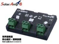 SA-BA20 太陽電池充放電コントローラー DC12V 20A   電菱(DENRYO) 【送料無料】【激安】【セール】