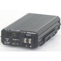 CH-1205 小型バッテリー充電器 CH-1205  PowerTite(未来舎) 【送料無料】【激安】【セール】