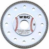 WBC105 WBC 105x1.1x5x20 タイルカッター  ツボ万(TSUBOMAN) 【送料無料】【激安】【セール】