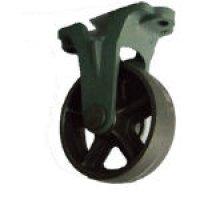CA-k300 鋳物車輪固定車付きベアリング無   ヨドノ(YODONO) 【送料無料】【激安】【セール】