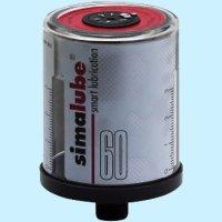 SL01-60 シマルーベショーティ60 標準グリス入り SL0160  ザーレン・コーポレーション(ZAHREN) 【送料無料】【激安】【セール】