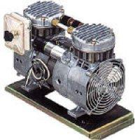 MSV-200-3 完全無給油式ロ-タリ-ポンプ MSV-200-3  ミツミ(MITSUVAC) 【送料無料】【激安】【セール】