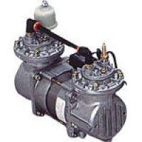 MP-40-C-2 完全無給油式ピストンポンプ MP-40-C  ミツミ(MITSUVAC) 【送料無料】【激安】【セール】