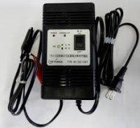 BC-1A2-12VT GSユアサ製 充電器 12V/1.0A GSユアサ
