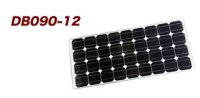 DB090-12 独立型システム用太陽光発電モジュール 電菱(DENRYO)