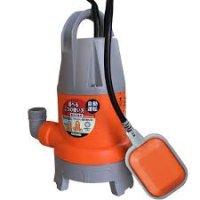 YK-532A 簡易汚物用水中ポンプ 32MM 50Hz 工進 4971770342309