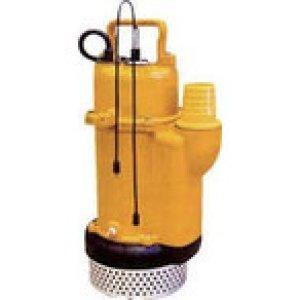 画像1: UOX-232KA-50HZ 桜川 静電容量式自動水中ポンプ UOX形 200V 50HZ  桜川ポンプ製作所