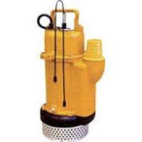 UOX-232KA-60HZ 桜川 静電容量式自動水中ポンプ UOX形 200V 50HZ  桜川ポンプ製作所