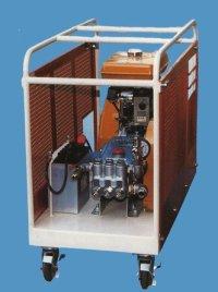 KYC-500E キヨーワクリーン 一般普及タイプ・高圧タイプ キョーワ