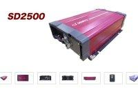 SD2500-124 SD2500-124 拡張型正弦波インバータ   電菱(DENRYO)