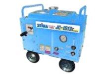 121551AC 高圧洗浄機 標準セット JC-1513C 精和産業(SEIWA)