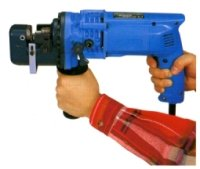 HPC-615 電動油圧パンチャー オグラ 【送料無料】【大人気】