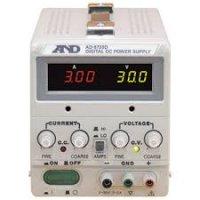 AD-8735D 直流安定化電源 A&D エー・アンド・デイ