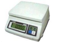 TI-1-20kg-k デジタル上皿はかり 検定付  CASTON