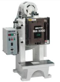 MA-3000 卓上型プレス CGK