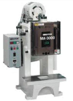 画像1: MA-3000 卓上型プレス CGK