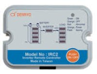 IRC-2 リモートコントローラ:IRCシリーズ TS/TNシリーズ用 電菱