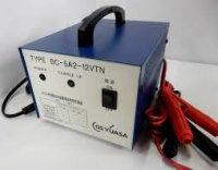 BC3A2-12VTN GSユアサ製 充電器 12V/3.0A GSユアサ