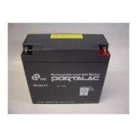 PE12V17/A GSユアサ製 電池・充電器(標準タイプ) 12V/17Ah GSユアサ