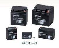PE12V24B1 GSユアサ製 畜電池・バッテリー(標準タイプ) 12V/24Ah GSユアサ