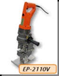 EP-2110V 油圧パンチャー  IKK(旧石原機械工業)