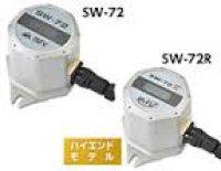 SW-72 地震監視装置  IMV