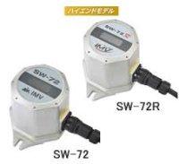 SW-72R 地震監視装置  IMV