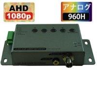 ITR-9125AHD-A SDカードレコーダーAHD アナログ対応  アイ・ティー・エス(ITS) 4571275946678
