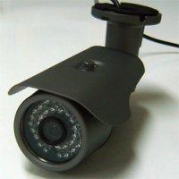 ITC-311H 48万画素防雨型赤外投光カメラ 3.6mm単焦点レンズ アイ・ティー・エス(ITS) 4571275946479